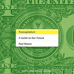 Postcapitalism Audiobook