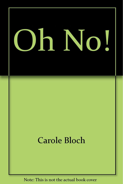 Download Oh No! (Little Explorers) ebook