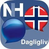 Dagligliv, Afasi-app