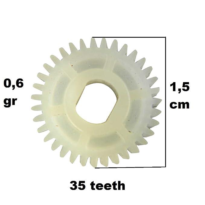 Amazon.com: Bross bge35 Side Espejo Gear para los coches ...