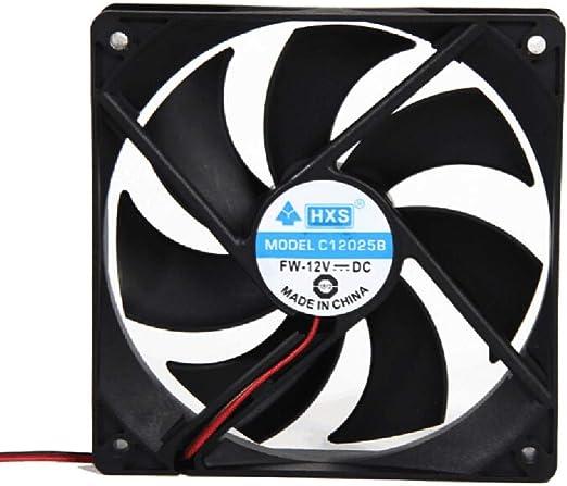 CAOQAO - Caja de PC de Repuesto para radiador, PC y PU 1800 PRM ...