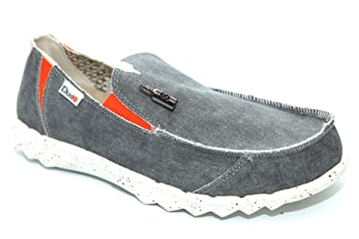 Dude Shoes Dude Farty Funk Steel Orange  Amazon.co.uk  Shoes   Bags 33a11f2c102