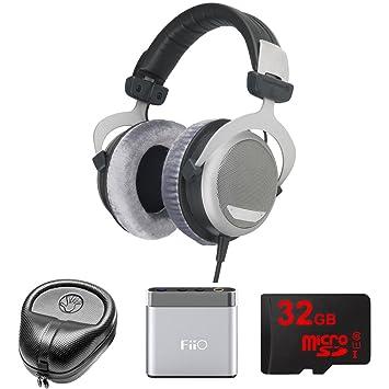 Beyerdynamic DT 880 Premium Auriculares 600 Ohm (491322) con ...