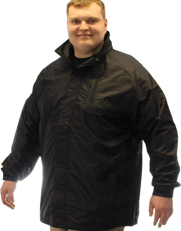 Kam Jeanswear Mens Padded Jacket