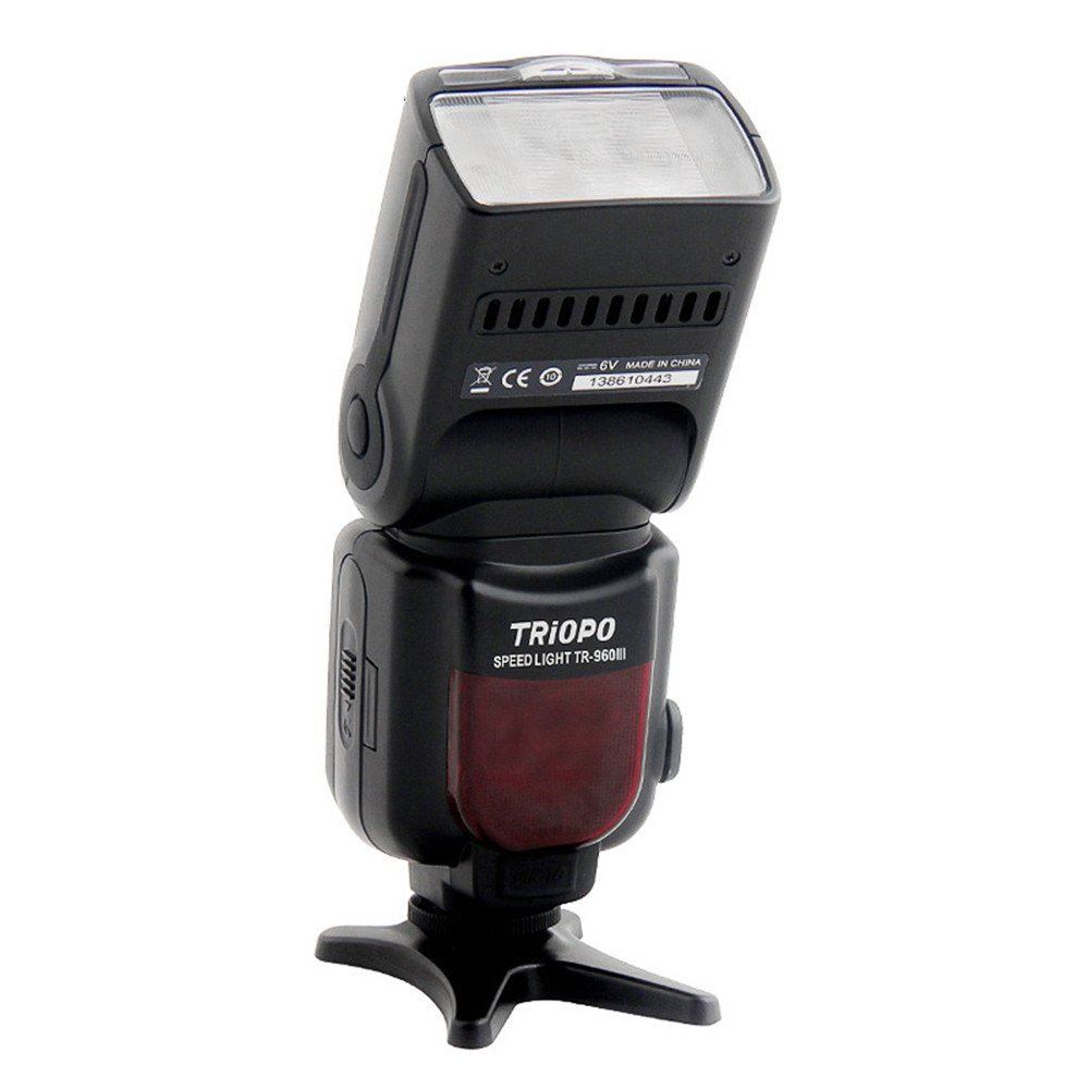 Triopo TR-960 III Built-in 2.4G Wireless Flash Speedlite for Sony A900 A55 A35 A700 A580