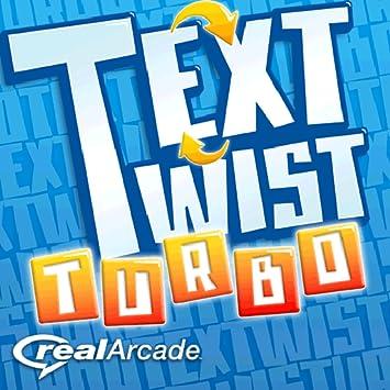 Text twist gamehouse
