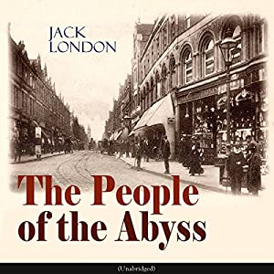 The People of the Abyss Audiobook