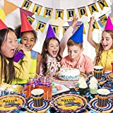 102 Piece Dart War Party Supplies Set Including