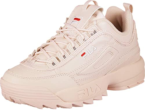 Fila Disruptor Low W Scarpa Peach Whip