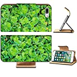 Luxlady Premium Apple iPhone 7 Plus Flip Pu Leather Wallet Case IMAGE ID 25757129 Pistia stratiotes
