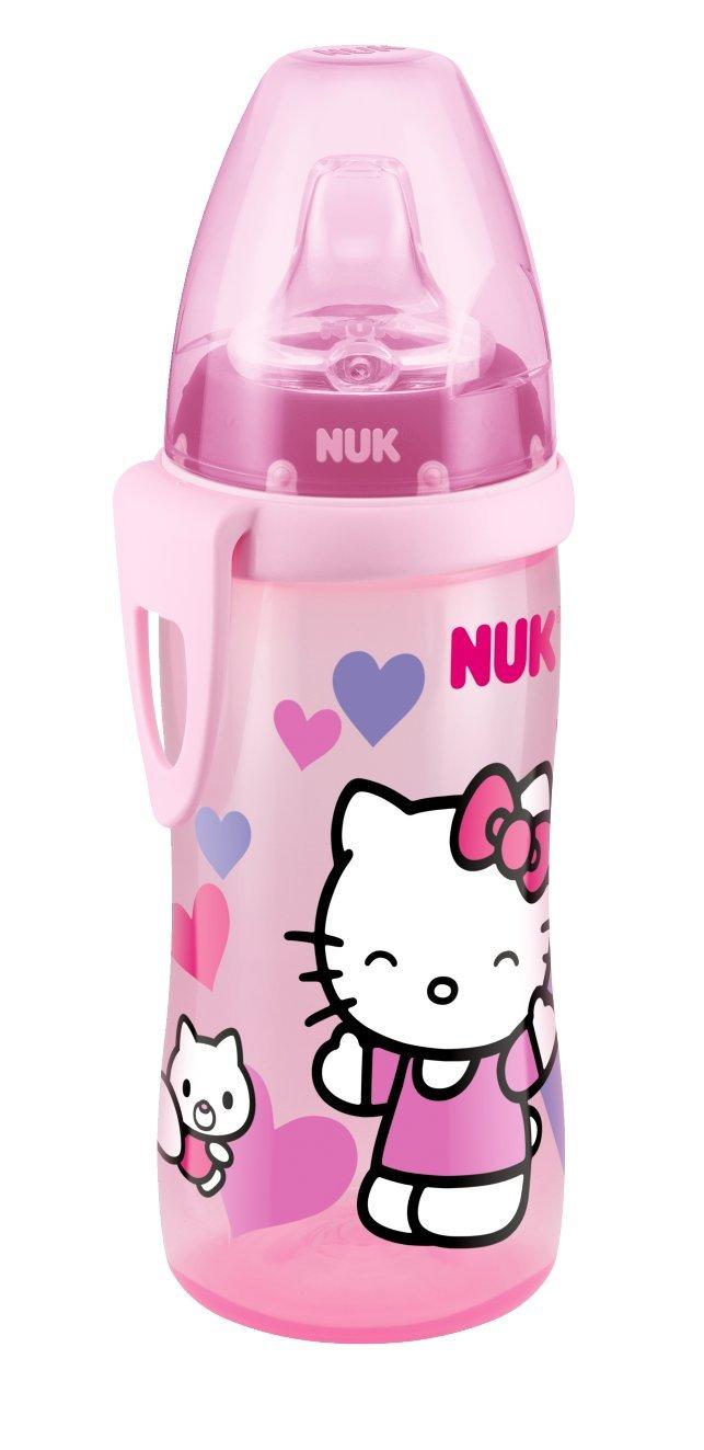 Tazza Passeggio 12m+ Nuk Hello Kitty