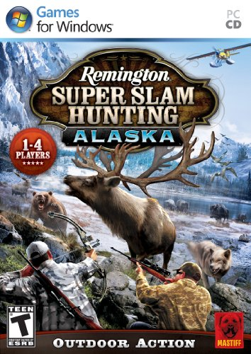 Remington Super Slam Hunting: Alaska [Download]