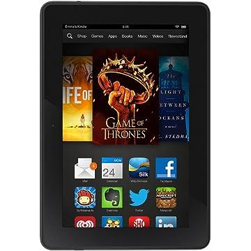 best Kindle Fire HDX reviews