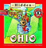 Hidden Ohio, Julie K. Rubini and Anne Margaret Lewis, 1934133639