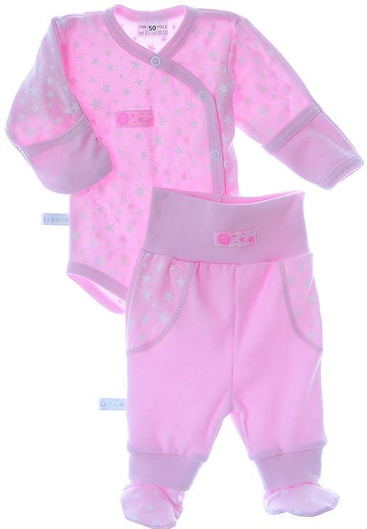Baby Body /& Hose Wickelbody Kratzschutz Schlupfhose 50 56 62 68 74 80 86 92