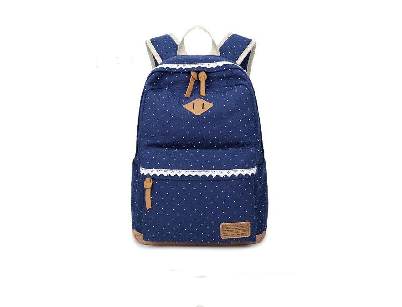 L & FYバックパック,ベビーボーイズGirlsスクールバックパック  ブルー B075CWHPNK