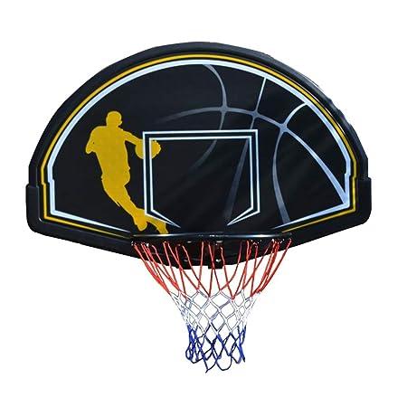 Canasta de Baloncesto Aros De Baloncesto para Adultos/Niños ...