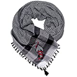Combat Flip Flops Operation Hawkeye Shemagh Keffiyah Neck Scarf for Fashion and Function