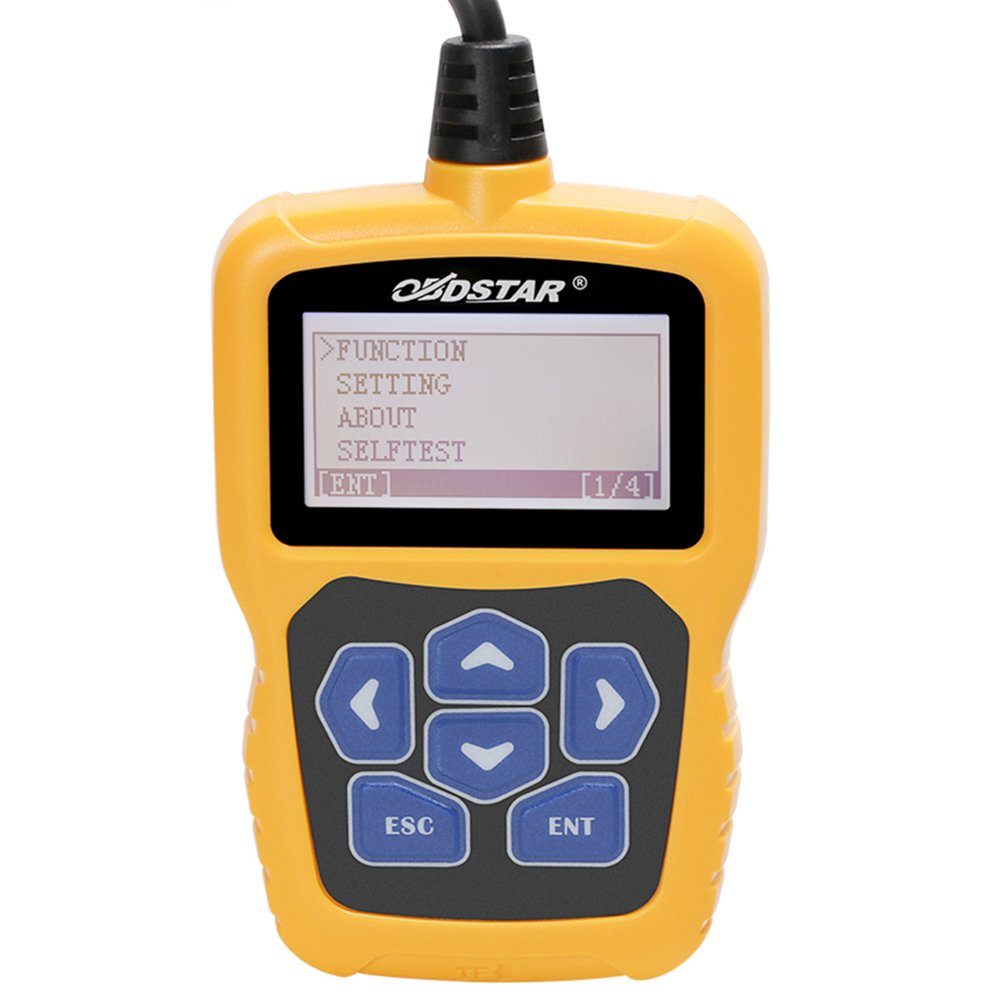 Obdstar J-C Calculating Pin Code Reader Immobilizer Tool Covering Wide Range of Vehicles Free Update Online