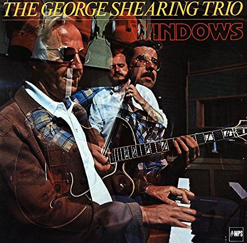 George Shearing Trio - Windows - MPS Records - 0068.200