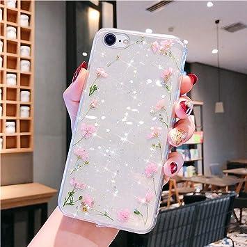 Amazon.com: PHEZEN - Carcasa para iPhone 6 Plus/6S Plus ...