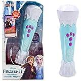 Microfone Karaoke Frozen 2 Disney - Toyng