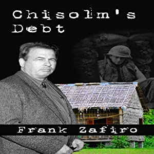Chisolm's Debt Audiobook