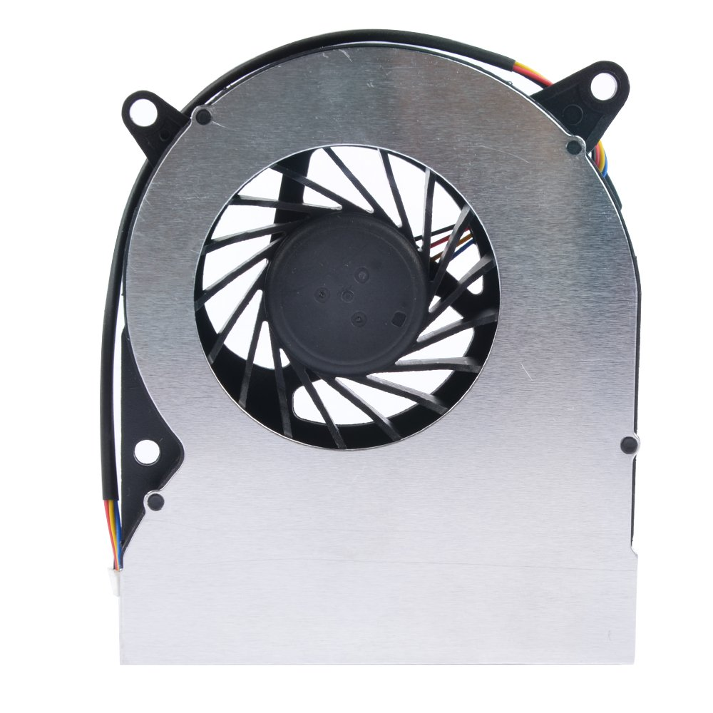 CPU Cooling FAN for HP Envy TouchSmart 17-j130us 17-j137cl 17-j140us 17-j141nr