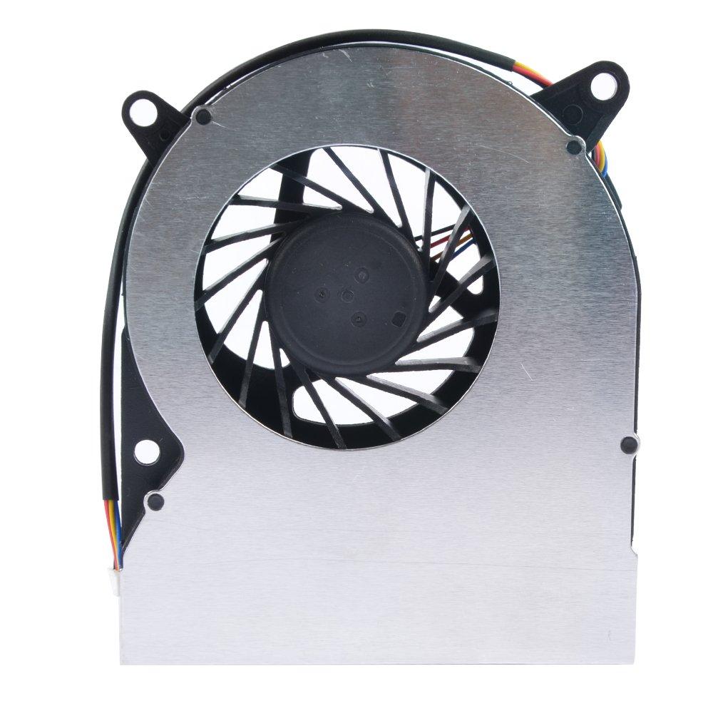 Cooler para HP Touchsmart 600-1150a 1150qd 1160ch Series  para Part Number DFS601605HB0T F99T 603324-001