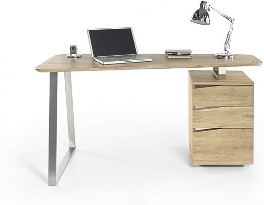 Dreams4Home escritorio Rito – Mesa, Oficina Mesa, mesa de ...