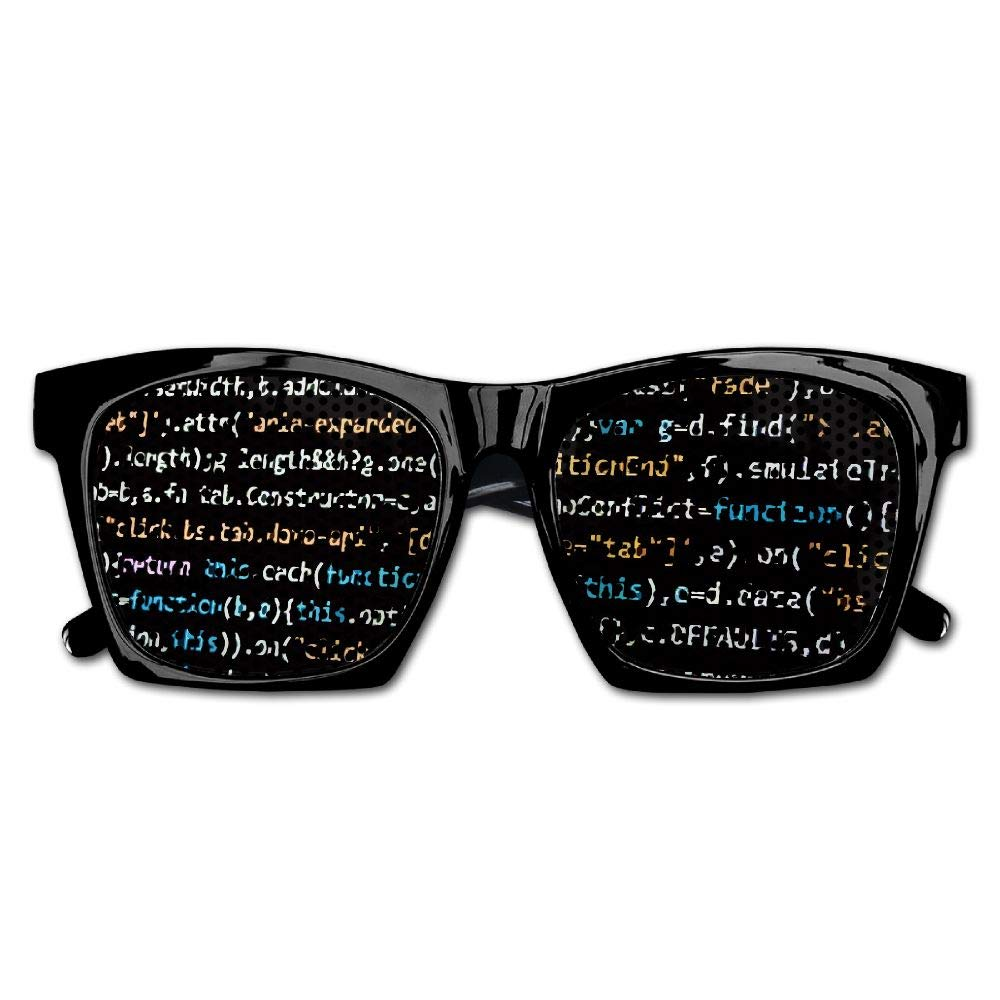 Xing Stars Colorful Summer Unisex Project Code Fashion Party Costume Sunglasses