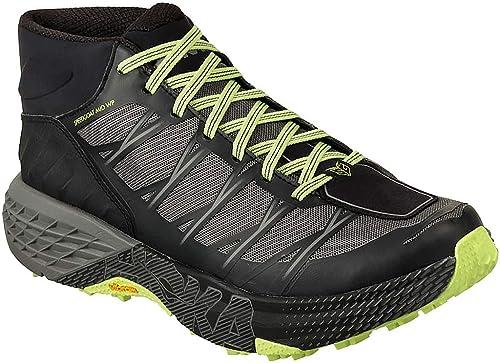 Mid Hoka Speedgoat Running WpScarpe Trail UomoNeroblack dQtsrhC
