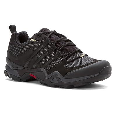 Adidas Sport Performance Men's Fast X GTX Textile Rubber Sneakers