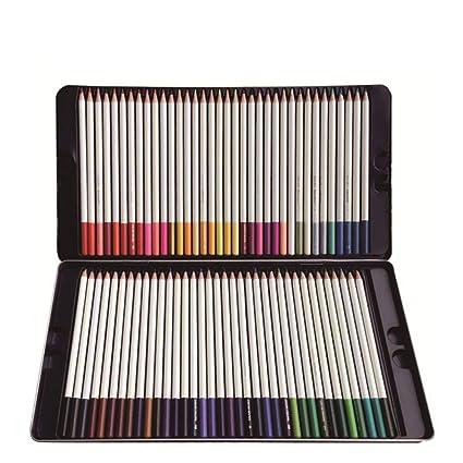 120 Colores Lápiz de Color, Grado de Artista, lápiz de Color ...