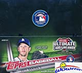 #10: 2017 Topps Series 2 Baseball MASSIVE 24 Pack Retail Box with 288 Cards! Loaded with Rookies & Inserts! Look for Autographs & Relics of Aaron Judge, Derek Jeter, Ichiro, Kris Bryant & More! WOWZZER!