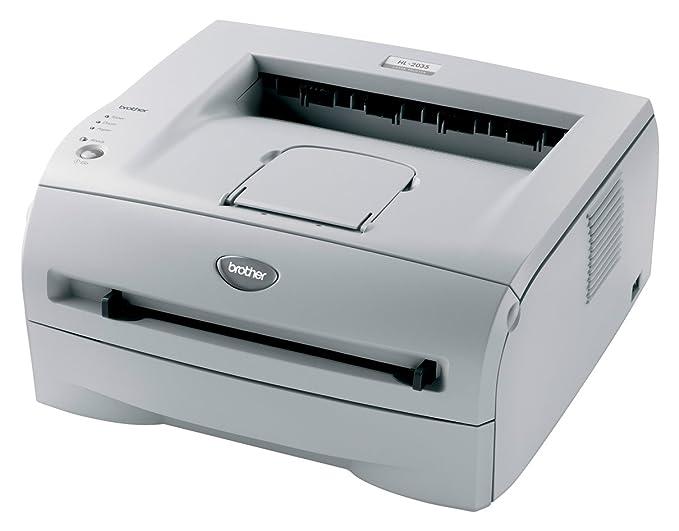 Brother HL-2035 2400 x 600DPI A4 - Impresora láser (Laser, 2400 x ...