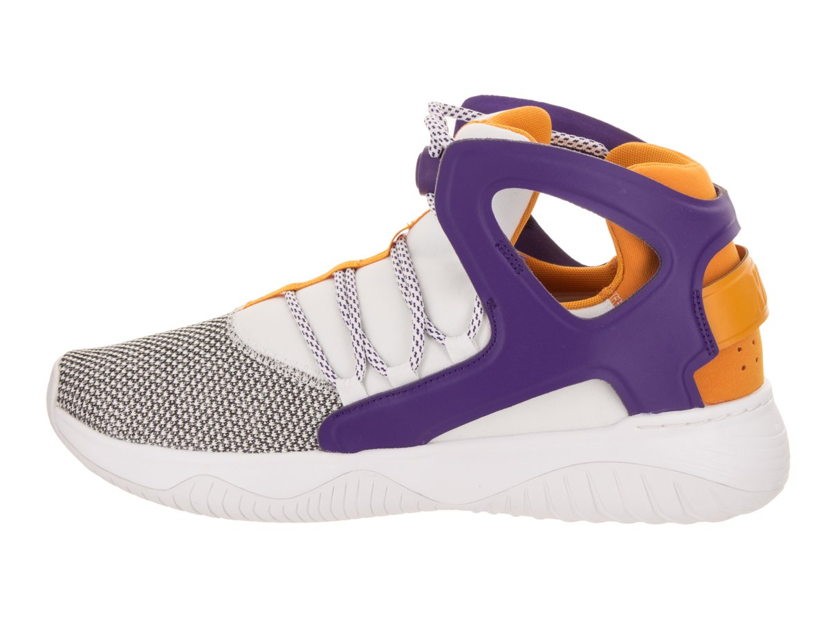 Nike Men's Air Flight Huarache Ultra Basketball Shoe: Amazon.co.uk: Shoes &  Bags