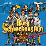 Burg Schreckenstein (Burg Schreckenstein - Filmhörspiel 1) | Oliver Hassencamp