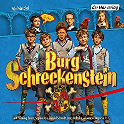 Burg Schreckenstein (Burg Schreckenstein - Filmhörspiel 1)