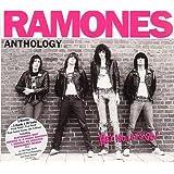 Hey Ho Let's Go - Anthology