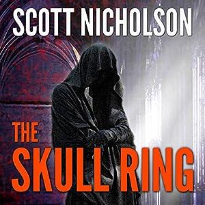 The Skull Ring Audiobook