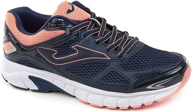 Zapatillas Joma VITALY Lady 803 Marino - Color - Marino, Talla - 37: Amazon.es: Zapatos y complementos