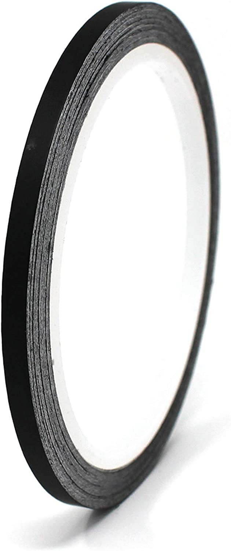 "Finest Folia Oracal Vinyl Stripe Tape 751 Pinstriping Striping Sticker 33ft Car Motorcycle Bike RC Car Truck Boat Decal Red matt, 0,236/"""
