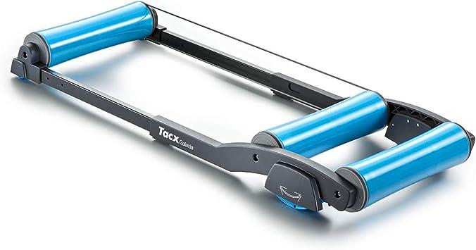 Tacx Galaxia - Rodillo de ciclismo, Unisex-Adult, Negro, Talla única - T1100: Amazon.es: Deportes y aire libre