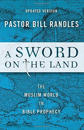 Read Online A Sword on the Land pdf epub