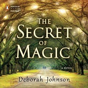 The Secret of Magic Audiobook