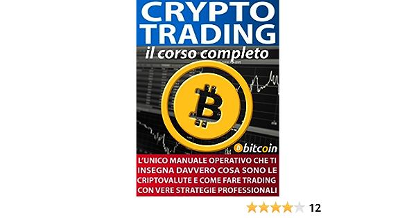 trading criptovalute corso