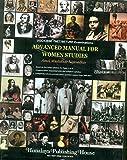 Advanced Manual for Women Studies : UGC/CBSE-NET/NET/JRF
