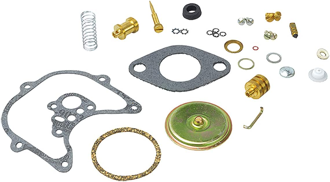 FDS3601 Premium Carburetor Repair Kit Fits Ford