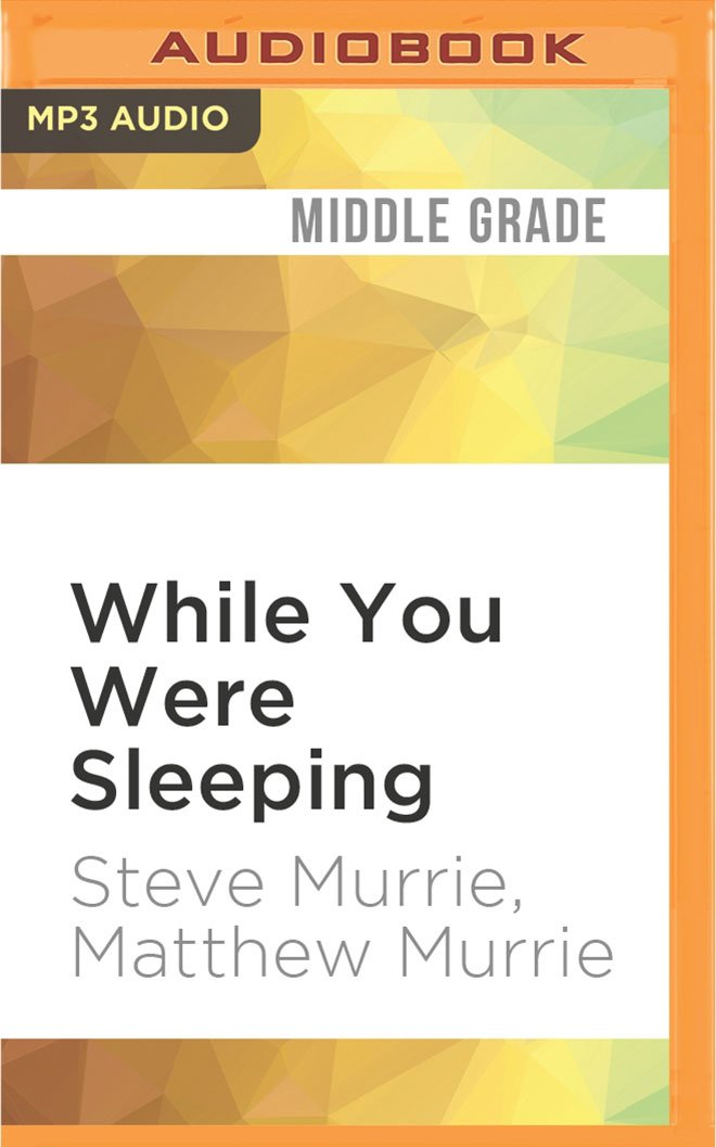 Download While You Were Sleeping ebook